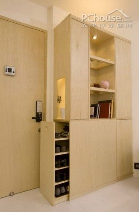 香港温馨公寓装修