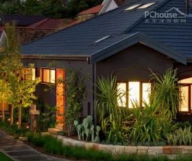精致创意小别墅设计