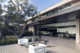 美国豪华山顶公寓设计