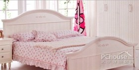 田园地中海风格卧室