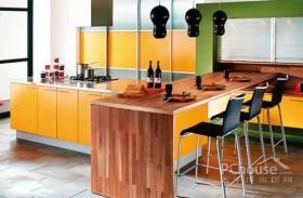 8款小户型厨房装饰