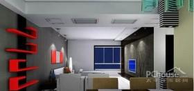 欧式客厅电视背景墙装修