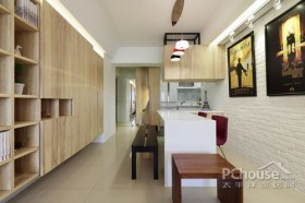 2套120平3房完美设计