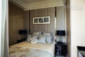 165平4房实用设计方案