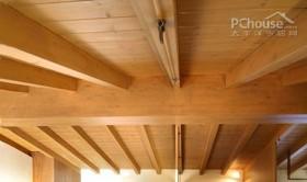 意大利复式纯木设计