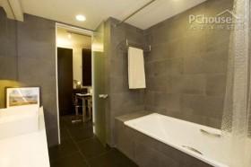 香港50平全能屋公寓设计
