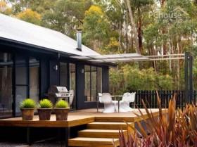实用一体化的功能家居设计 庭院装修