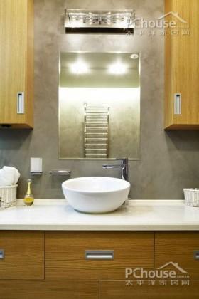 65平莫斯科简约公寓翻新设计