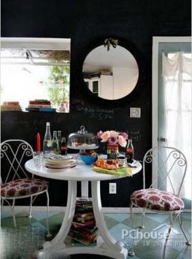 美观实用小户型餐厅设计
