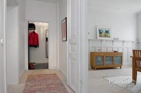 106平欧式田园风哥德堡公寓