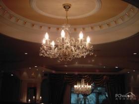 530平古典优雅的欧式别墅设计