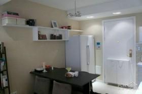 40平米单身公寓的小资情调