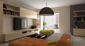 多种风格打造15款魅力客厅设计