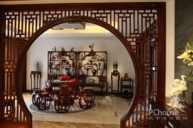 深圳中式典雅别墅设计