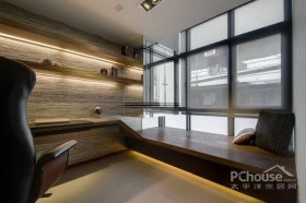 简约优雅的美式古典小豪宅