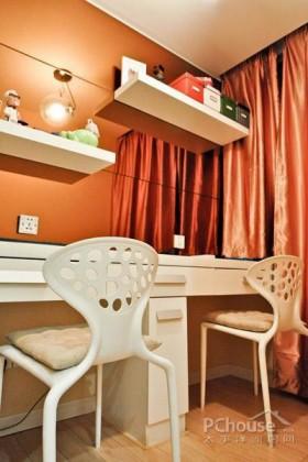 简约温馨婚房设计