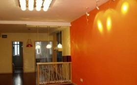 名室背景墙装修效果图十三