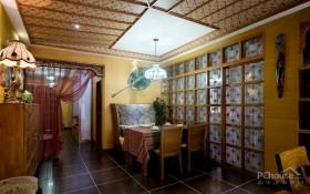 亚热蕉林板房