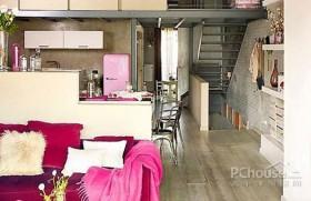 巴塞罗那复古迷人公寓