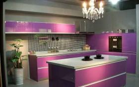 名室厨房装修效果图十三