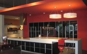 名室厨房装修效果图五