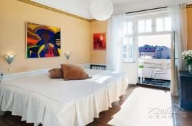 斯德哥尔摩公寓设计