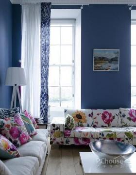 跃层沙发背景墙装修效果图大全2016图片