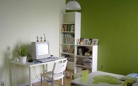 书房装修效果图3