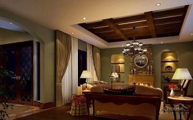 现代艺术典雅家具