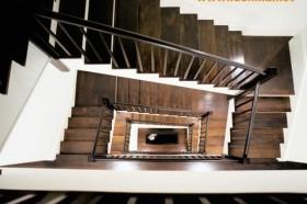 国外时尚家居设计 楼梯装修