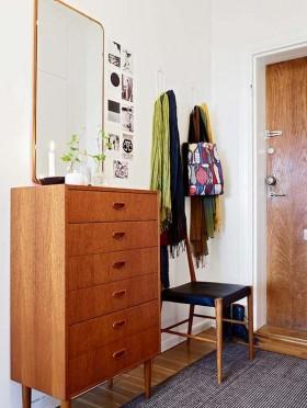 老式公寓现代感设计