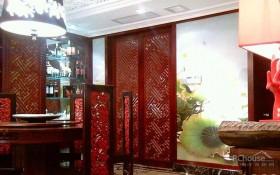 古典韵味的新中式家居
