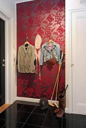 北欧风格婚房室内设计欣赏