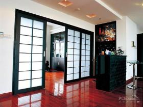 中式设计 金海湾住宅