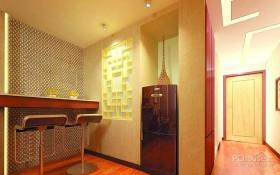 新中式复式公寓