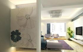 四川广安的主题家装设计