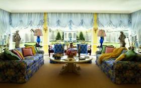 2010年最潮流室内设计