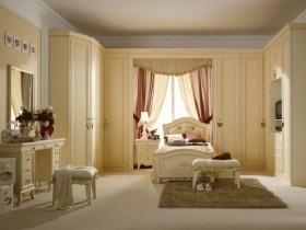 专门为公主打造的卧室