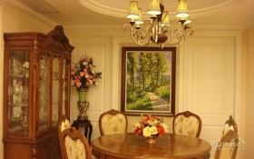 湖南玫瑰花园-欧式新古典