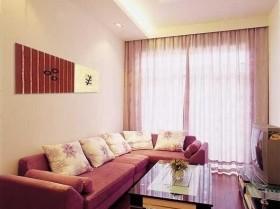 现代中式奢华别墅