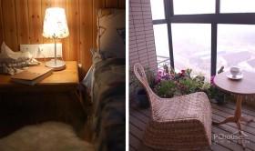 三房两厅纯美地中海