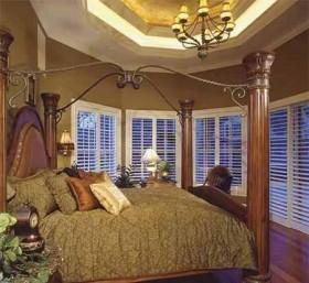 古典主义风格别墅设计鉴赏