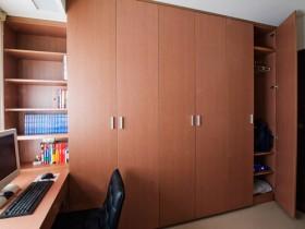 现代舒适家居装修效果图
