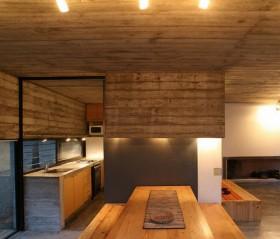 阿根廷低成本村舍