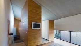 荷兰 WOONWERKHUIS HDT房子