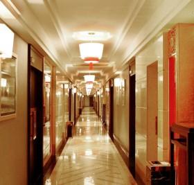 赖旭东:天菱阁餐厅
