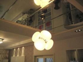 黄艺:祥和·御馨苑李宅居住空间设计