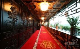 古典中国风 装出东方奢华