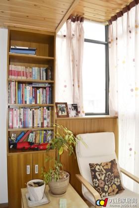 格调分明,80平米温馨原木色婚房