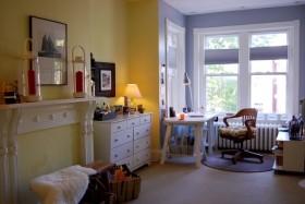 小户型客厅装修效果图 蜗居也清新